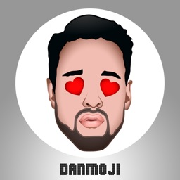 Danmoji by Danny Salomon