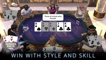 CasinoLife Poker: Texas Holdemのおすすめ画像3