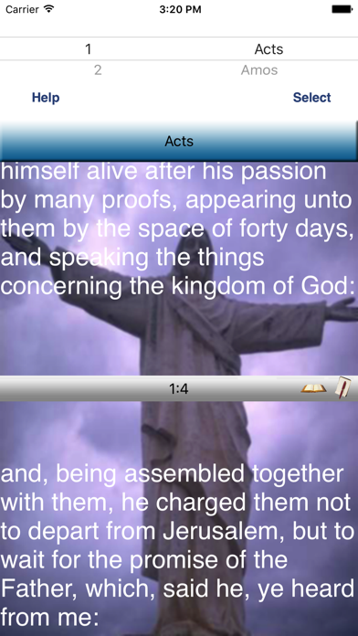 点击获取American Standard Bible Speak