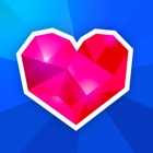 Poly Art Book ∙ Puzzle Game icon