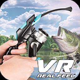 VR Fishing