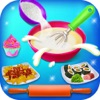 Fast Food - Cooking Game