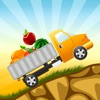 HappyTruck -- Fruit Express - iPadアプリ