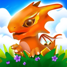 Dragon Battle - Idle Games