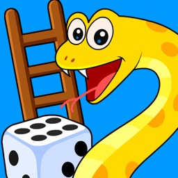 Snakes and Ladders—Board Games