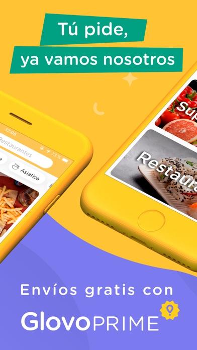 download Glovo-Pide lo que quieras apps 3