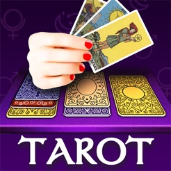 My Tarot Advisor: Card Reading on the App Store