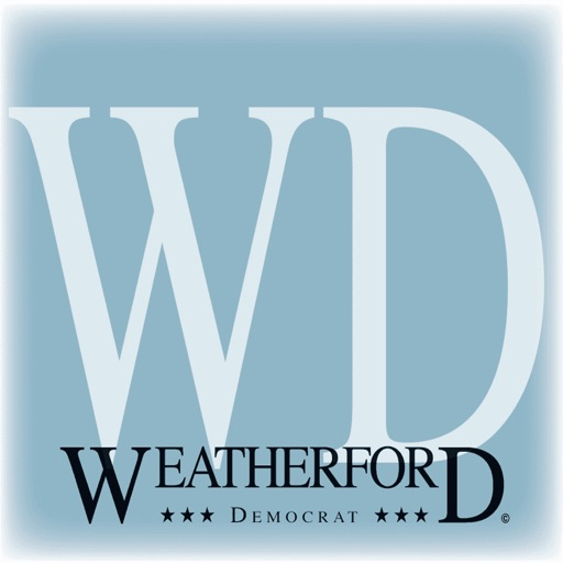Weatherford Democrat iOS App