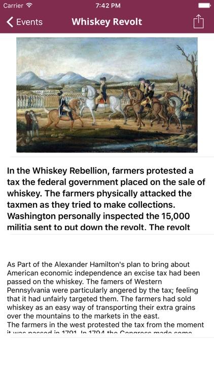 New Nation America- 1787-1820 screenshot-3