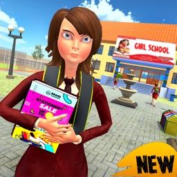 Virtual High School Simulator