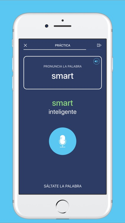Smart - English for beginners