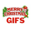 Merry Christmas Stickers Gif