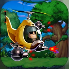 Activities of Helicopter Fight Attack Games
