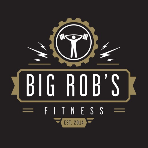 Big Robs Fitness icon