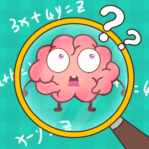 Brain Go: Puzzle Test icon