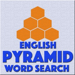 Pyramid Word Search