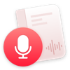 Simple Recorder-Voice Recorder - Linfei Ltd. Cover Art