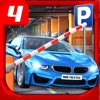 Multilevel Parking Simulator 4 - iPhoneアプリ