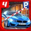 Multilevel Parking Simulator 4