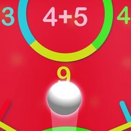 Math Quiz - Brain test games