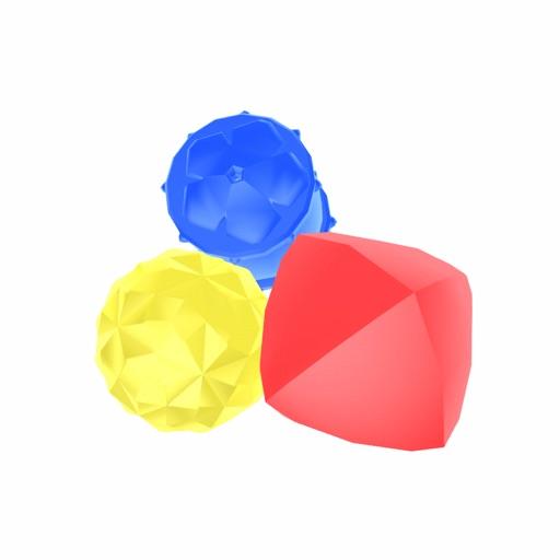 Bead Shop 3D