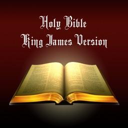 King James Version Holy Bible