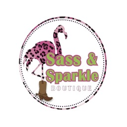 Sass and Sparkle Boutique