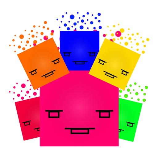 Colours Hit