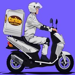 Kariton Delivery