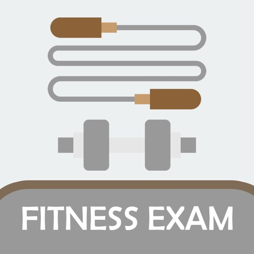 Level 2 Exercise & Fitness Q&A icon