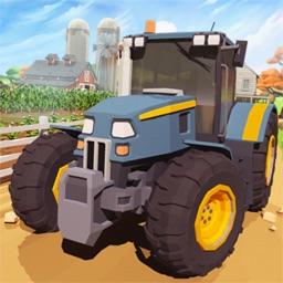 Farm Life Farming Simulator