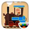 トッカ・トレイン(Toca Train) - 有料人気の便利アプリ iPad