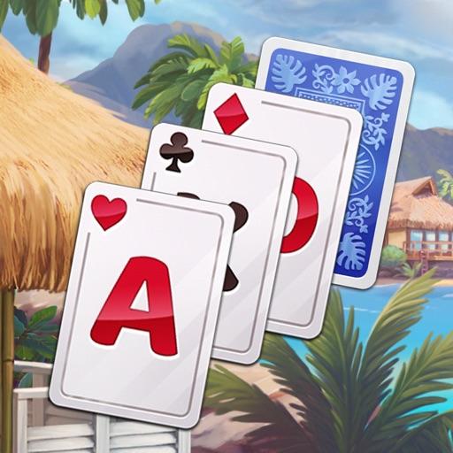 ソリティアクルーズ ソリティア カードゲーム