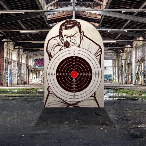 Shooting Range: Factory