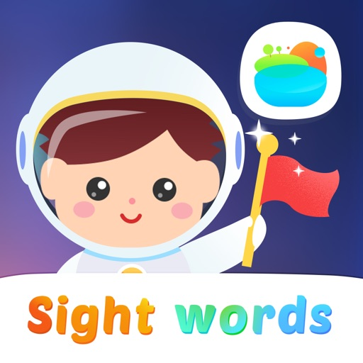 Sight Words Learning LinGo kid