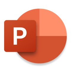 Microsoft PowerPoint commentaires