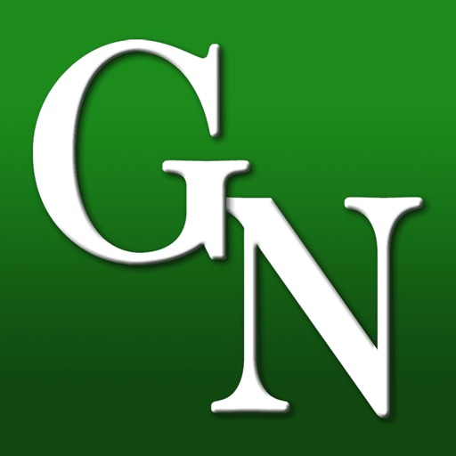 Goshen News iOS App