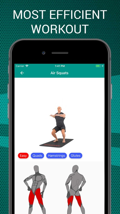7 Minutes Workouts PRO screenshot-1