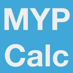 MYP Grade Calculator