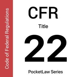 CFR 22 by PocketLaw