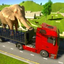 Animal Delivery Truck Driver