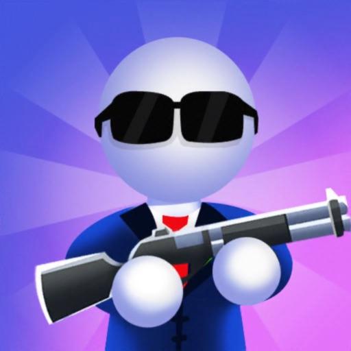 Gang Master!