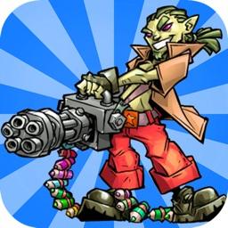 Zombie Killing Attack