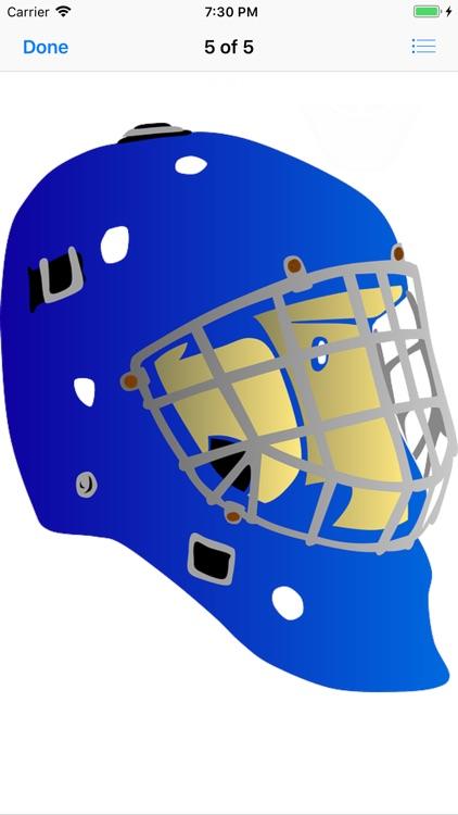 Lotsa Hockey Stickers screenshot-6
