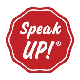 Speak UP!® for Someone