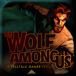‎The Wolf Among Us