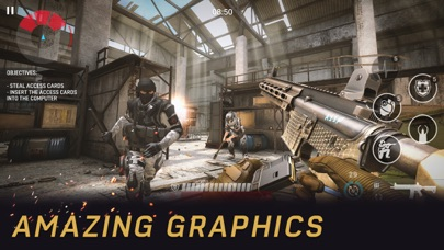 Warface: Global Operations for windows pc