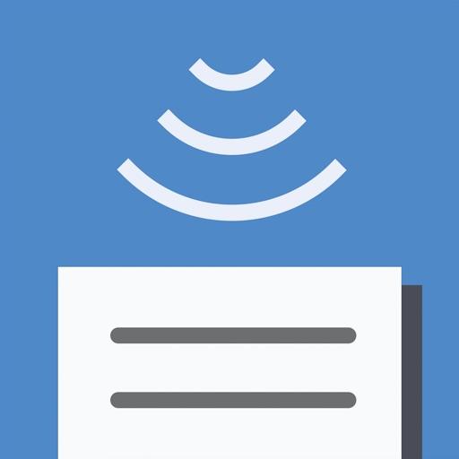 Steno: live transcription