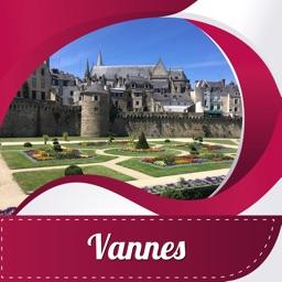 Vannes Travel Guide