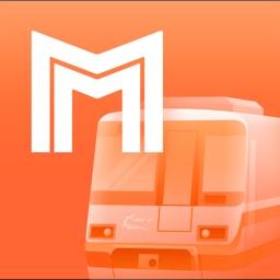 MetroMan Chongqing
